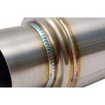 BLOX Universal Muffler UNIVERSAL-2
