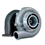 BorgWarner Airwerks Turbo - K27 Series 127090950-4