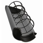 AEM Induction 3 inch x 9 inch DryFlow Air Filter-2