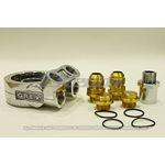 GReddy Oil Cooler Kits 12401126-2