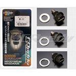 Greddy GReddy Subaru MD-03 Magnetic Drain Plug b-2