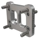 BD Diesel Adapter - T4-T3 Manifold Flange by JM-2