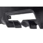 SEIBON 12-13 BRZ/FRS TB Style Carbon FIber Rear-4