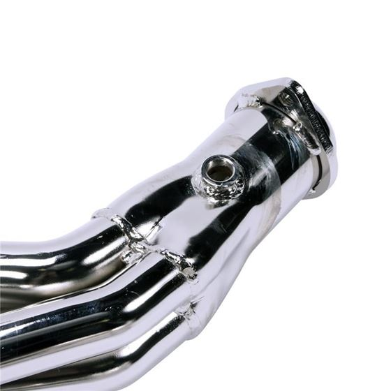 BBK BBK 10-11 Camaro V6 Long Tube Exhaust Header-4