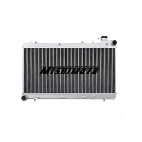 Mishimoto 93-98 Subaru Impreza GC8 2.2L Manual A-2