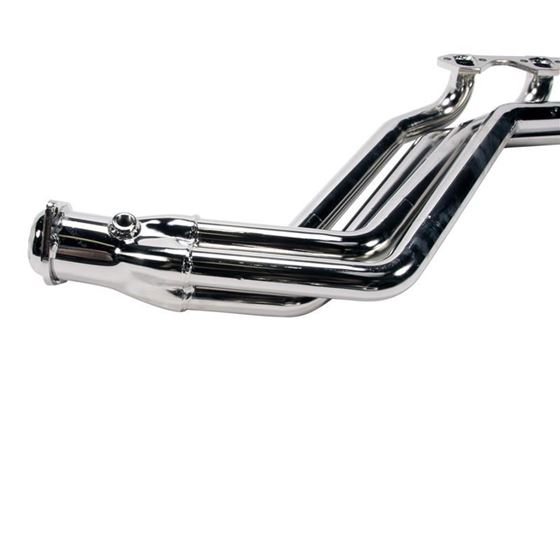 BBK BBK 10-11 Camaro V6 Long Tube Exhaust Header-2