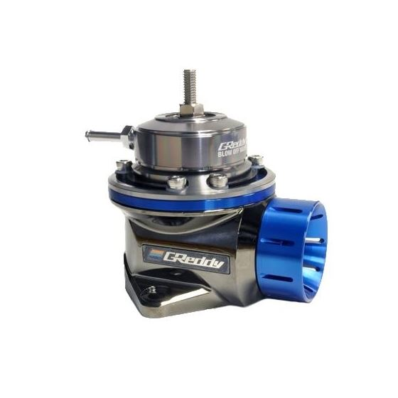 Greddy GReddy Blow Off Valve (Type FV/RZ/RS) Rec-2