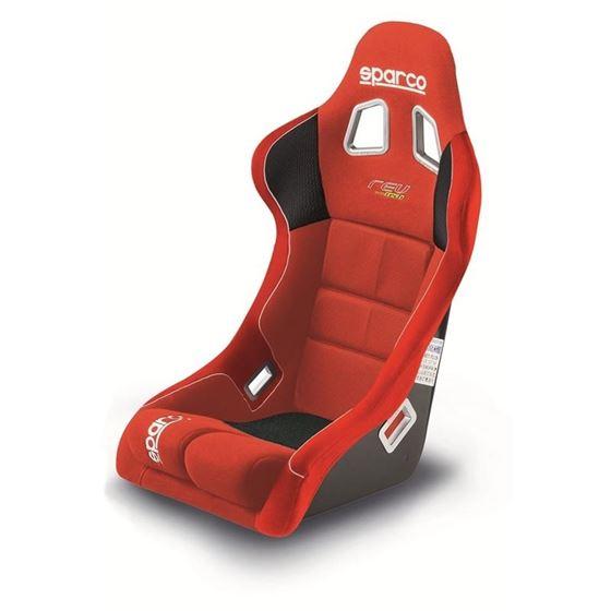 REV Racing Seats 00814FAZ-2