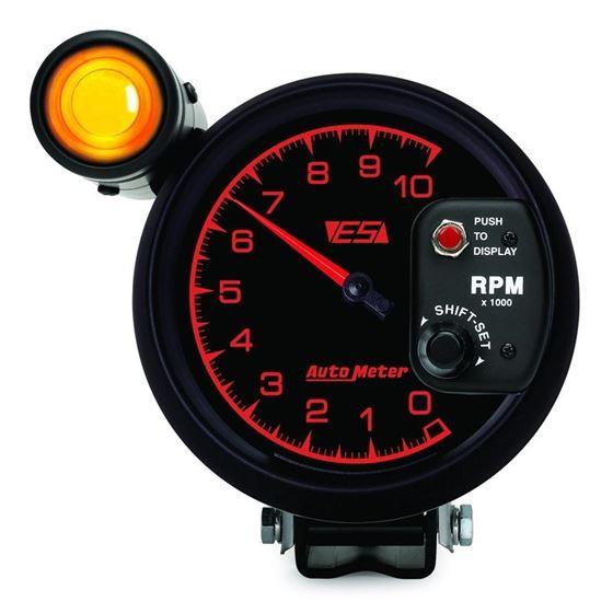 Auto Meter ES Digital 52mm Wideband Air/Fuel Kit-4