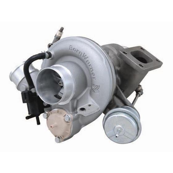 BorgWarner Airwerks Turbo - K27 Series 115810080-2