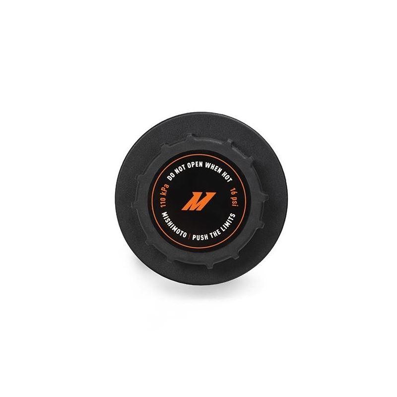 Mishimoto 1.1 Bar Ford Overflow Reservoir Cap (MMR