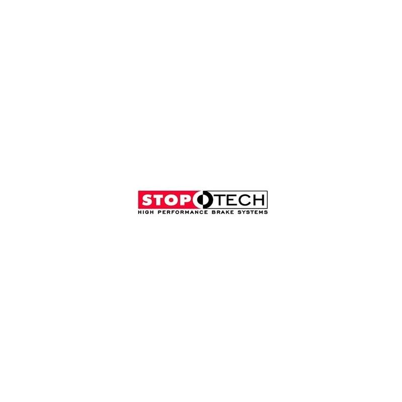 StopTech StopTech 7/16in Self Locking Jet Nut (For