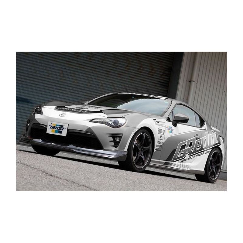 Greddy GReddy 2012-2016 Scion FR-S/Subaru BRZ Fron