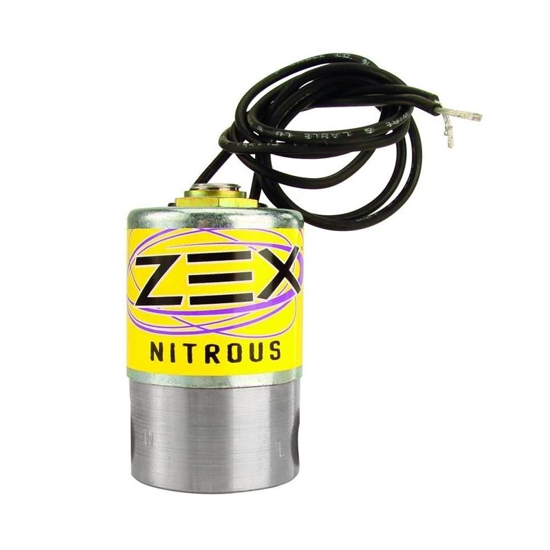 Zex Solenoid Kit Purge With Filter by JM Auto Raci