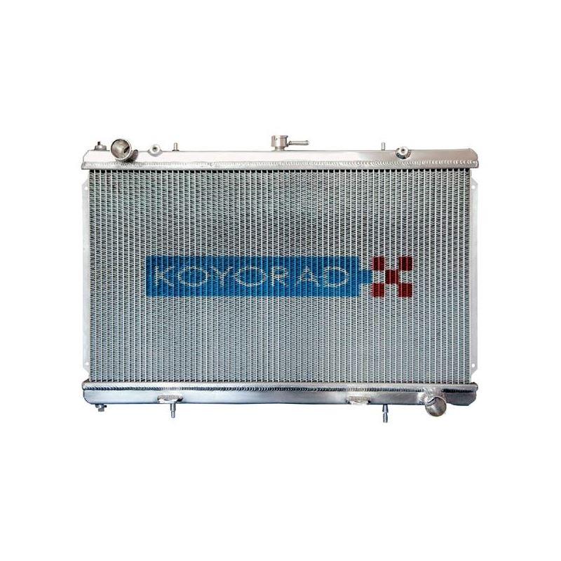 1.5L/1.6L SOHC Aluminum Radiator R1952