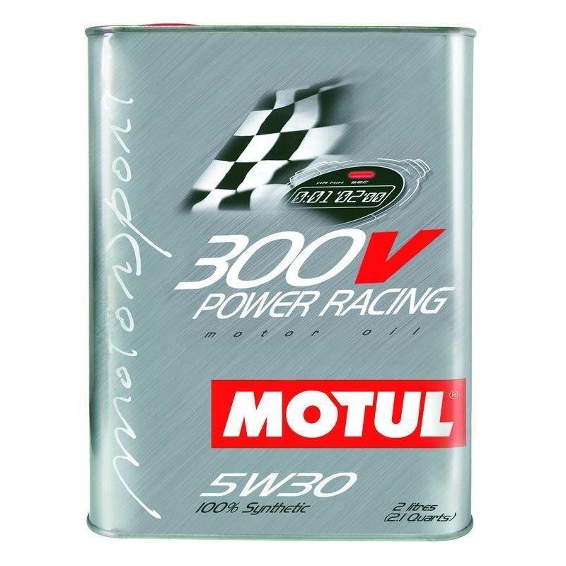 5W30 Power Racing mot104241