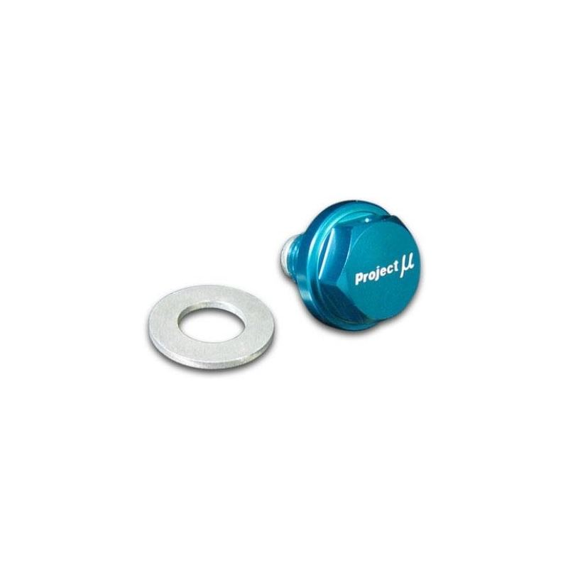 Project Mu Toyota/Nisssan 12x1.25  Magnetic Drain