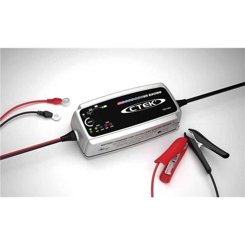 CTEK Battery Analyzer 56-830